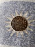 Franta. 5 euro 2008 Argint., Europa