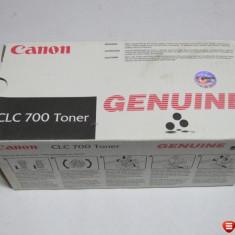 Cartus toner original Canon CLC 700 negru 345g pentru CLC700/800/900 1421A002[AA], nou, open box