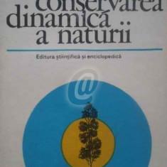 Conservarea dinamica a naturii