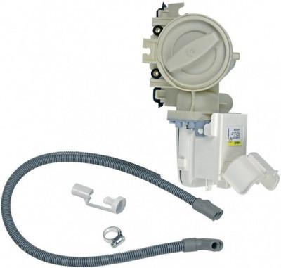 Pompa masina de spalat Whirlpool AWM foto