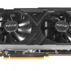 Placa video Kfa2 GeForce RTX 2060 EX (1-Click OC), 6GB, GDDR6, 192-bit