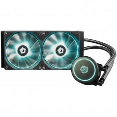 Cooler procesor cu lichid ID-Cooling Auraflow X 240 Led RGB