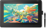 Tableta grafica Wacom Cintiq 16 15.6 inch Black