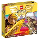 LEGO® DC Super Heroes - Wonder Woman vs Cheetah (76157)