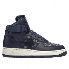Ghete Femei Nike Wmns Air Force 1 HI Lib QS 706653300