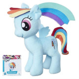Jucarie Hasbro My Little Pony Plush Toy Rainbow Dash