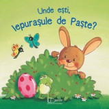 Unde esti, Iepurasule de Paste'/Maria Hock, Sabine Kraushaar
