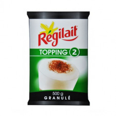 Regilait Topping 2 Lapte Granulat 500g