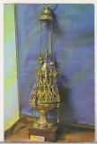bnk cp Manastirea Putna - Cadelnita daruita e Stefan cel Mare - circulata