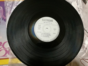 The Beatles – 1 Beatles~Mania (Electrecord, ELE 03897)(Vinyl/LP)