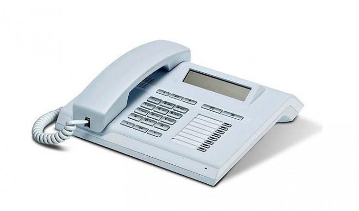 Telefon fix Unify OpenStage 15T (Telefon VOIP)