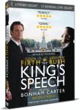 Discursul Regelui / The King's Speech - DVD Mania Film
