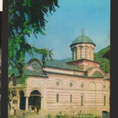 CPI B 12184 BISERICA MANASTIRII COZIA
