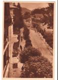 CPIB 17428 CARTE POSTALA - GOVORA, B-dul TUDOR VLADIMIRESCU, RPR EDITURA DE STAT, Necirculata, Fotografie