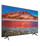 Cumpara ieftin Televizor Led Samsung 138 cm 55TU7102, Smart, 4K Ultra HD, Crystal UHD