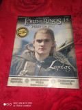 """REVISTA """"THE LORD OF THE RINGS - PIESE SAH - ULTIMA BATALIE"""" NR. 15"""