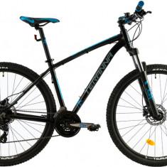 Bicicleta Mtb Dhs Terrana 2927 L 495Mm Negru 29 Inch