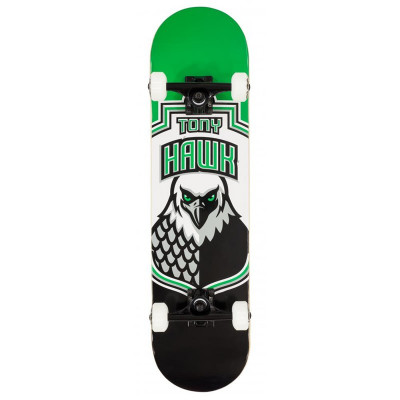 Skateboard Tony Hawk SS 540 31X7,75'' Homerun Green foto
