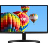 Monitor LG 27MK600M-B 27 inch 5ms Black