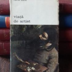 VIATA DE ARTIST - MAURICE RHEIMS