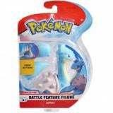 Figurina Pokemon de lupta S2 - Lapras (95123)