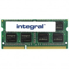 Memorie laptop Integral 8GB DDR4 2133MHz CL15 1.2v
