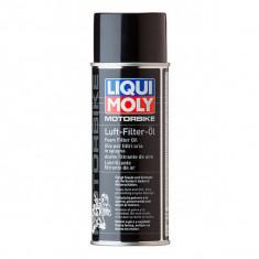 Spray ulei filtru aer Liqui Moly Motorbike