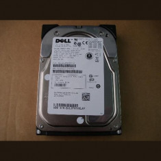 Hard disk server DELL 73GB 15K 3.5'' DP/N RW548 UM837 SAS