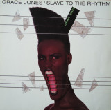 VINIL  Grace Jones ‎– Slave To The Rhythm    VG+