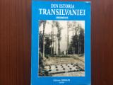 din istoria transilvaniei documente 1931-1945 mihai fatu 1999 editura tipoalex