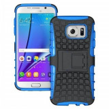 Husa Marmalis Armor Albastra Pentru Samsung Galaxy S7 Active G891