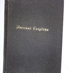 Carte religioasa veche,IMNURI CRESTINE pt.proslavirea lui Dumnezeu,T.GRATUIT