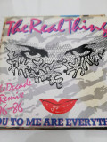Vinil - The real thing