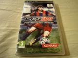 Joc Pro evolution Soccer 2011, PSP, original, alte sute de titluri, Sporturi, 3+, Multiplayer, Konami