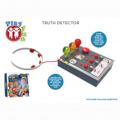Joc Play Fun - Truth Detector