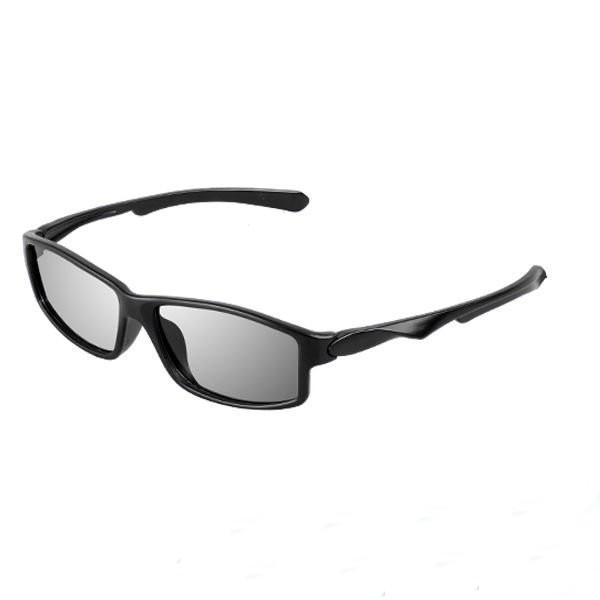 Ochelari 3D polarizati pasivi compatibili TV cu sistem pasiv
