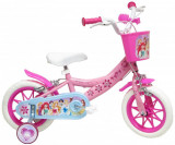 Cumpara ieftin Bicicleta copii Denver Disney Princess 12 inch