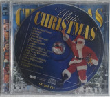 2 CD White Christmas Craciun Alb