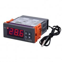 Modul Controller de Temperatură W2020 (24 V, 10 A)