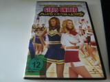 Girls united - b24-b25, DVD, Engleza