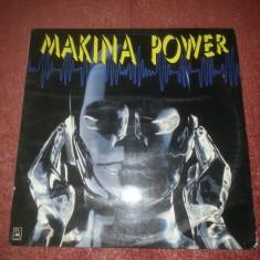 Makina Power – Makina Power Horus Spain 1992 vinil vinyl