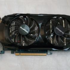 Placa video GIGABYTE GeForce GTX 560 Ti UltraDurable 1GB GDDR5 256-bit