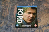 Film: Harrison Ford: 5 Film Collection [5 Filme - 5 Discuri Blu-Ray] UK, BLU RAY, Engleza, warner bros. pictures