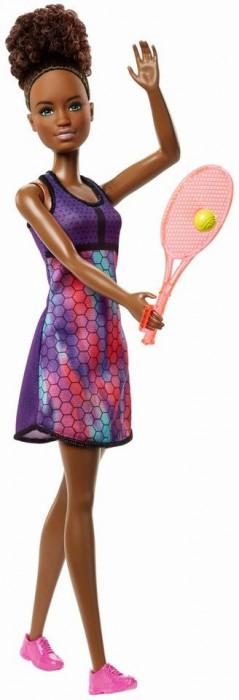 Papusa Barbie Cariere Tenismena