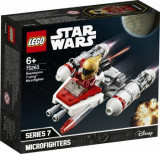LEGO Star Wars, Resistance Y-wing Microfighter 75263