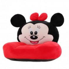 Fotoliu plus Minnie Mouse