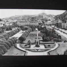 Carte postala - Brasov (anii 60)