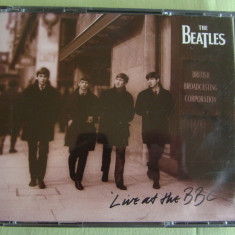 THE BEATLES - Live At The BBC - Disc 2