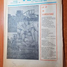 Revista radio-tv saptamana 20-26 septembrie 1981