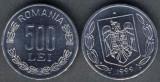 Romania 1999 - 500 lei UNC